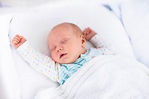 Dream Sleepers - Newborn baby