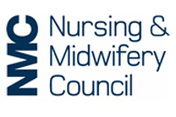 Nursing and Midwifery Council Logo